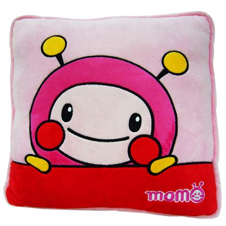 【MOMO】momo方型抱枕
