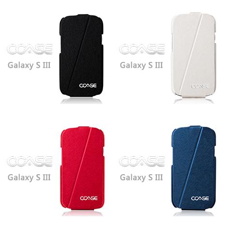CCASE SAMSUNG S3 手機皮套