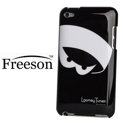 Freeson LOONEY TUNES iPod touch 4 保護殼 - 瑪文