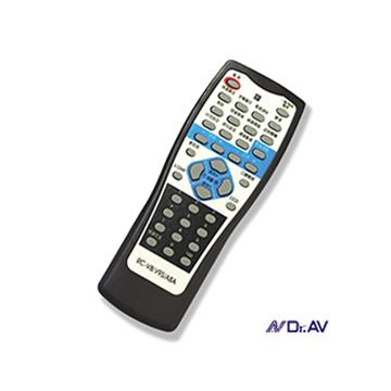 Dr.AV RC-V8 聲寶平面電視轟天雷3代 傳統電視遙控器