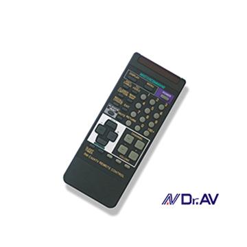 Dr.AV RM-C424 傑偉士 JVC 勝利 VICTOR 傳統電視遙控器
