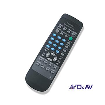Dr.AV TZRM-56C 東元 TECO 傳統電視遙控器