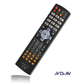 Dr.AV 85C 東元TECO 液晶電視遙控器  LCD全系列適用(含數位電視遙控功能)