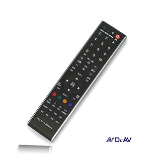 Dr.AV CT-90284 東芝 TOSHIBA 景新 VTIO 液晶電視遙控器 LCD全系列適用