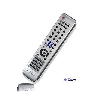 Dr.AV N6066 優派/翰視奇/鈦田.旭光.幻象.華爾茲 等 液晶電視遙控器