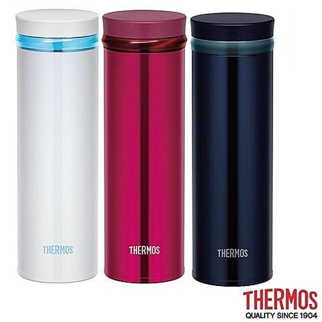 膳魔師 不鏽鋼超輕量真空保溫杯0.5L (JNO-500)-特賣