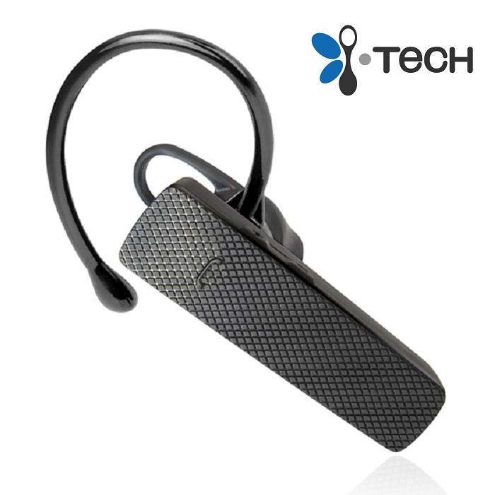 【i-Tech】MyVoice 2000 雙待立體音藍牙耳機