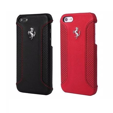法拉利 iPhone 6+/ 6s+ 5.5吋 F12 真皮背蓋 特殺↘399元