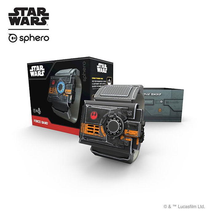 Sphero ForceBand (原力手環)