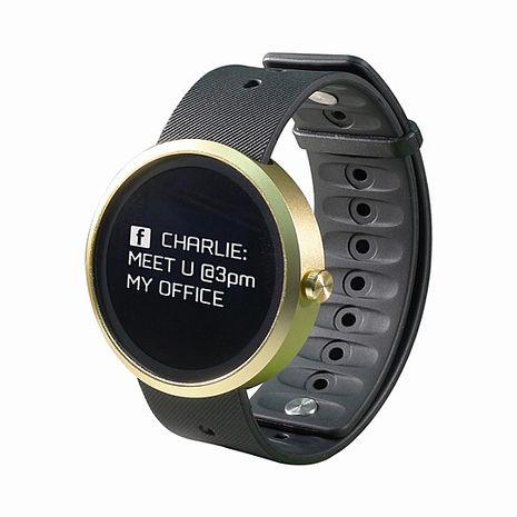 i-gotU Q72 智慧健身手錶