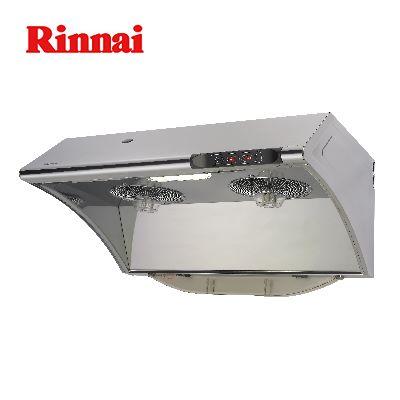 林內RH-9033S水洗+電熱除油排油煙機90cm(不鏽鋼)