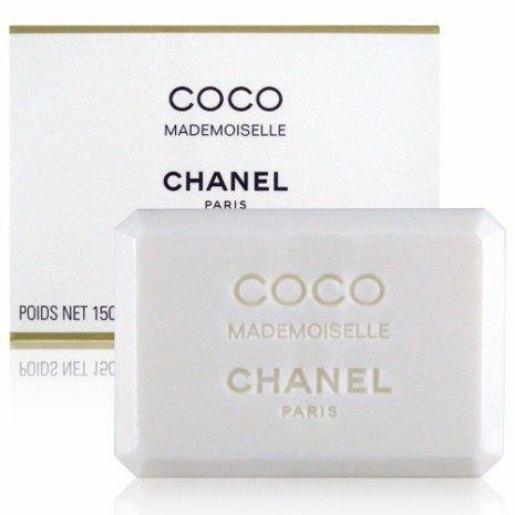 CHANEL 香奈兒 摩登COCO 香水皂 150g