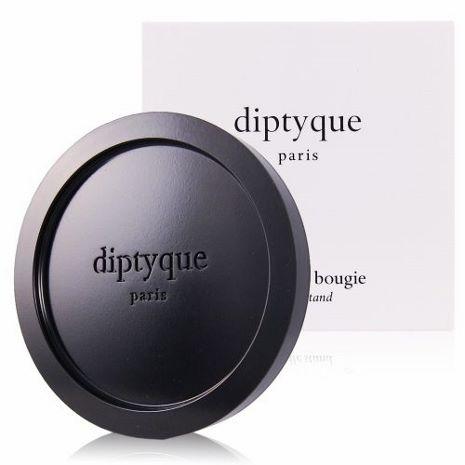 Diptyque 香氛蠟燭專用燭臺(190g蠟燭專用)