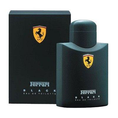 Ferrari 法拉利 黑色法拉利男香 75ml
