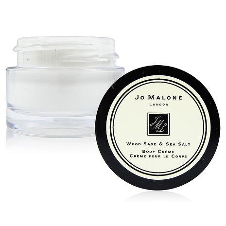 Jo Malone 海鹽與鼠尾草 身體乳霜 15ml