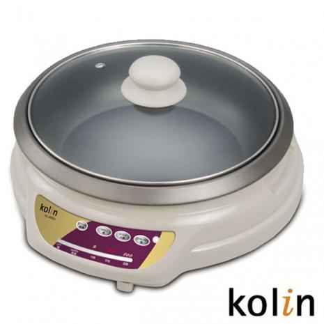 Kolin歌林2.5公升電火鍋HL-R001