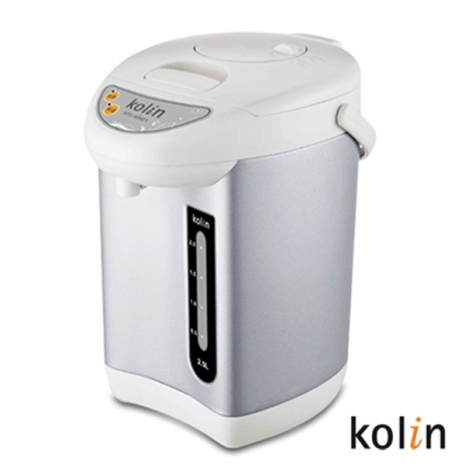 【歌林kolin】2.5公升單氣壓熱水瓶KPJ-MN01