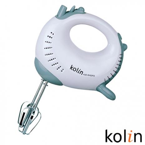歌林 Kolin 手持式攪拌機 KJE-SH22FD