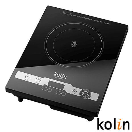 Kolin歌林 觸控式微晶電陶爐KCS-MN1205T