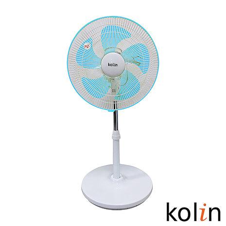 Kolin歌林 14吋電風扇KF-SH14A06