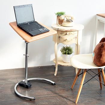 【ikloo】多功能升降調整電腦桌