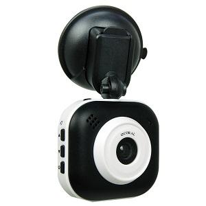 CORAL DVR-218 熊貓眼行車紀錄器+贈8G記憶卡