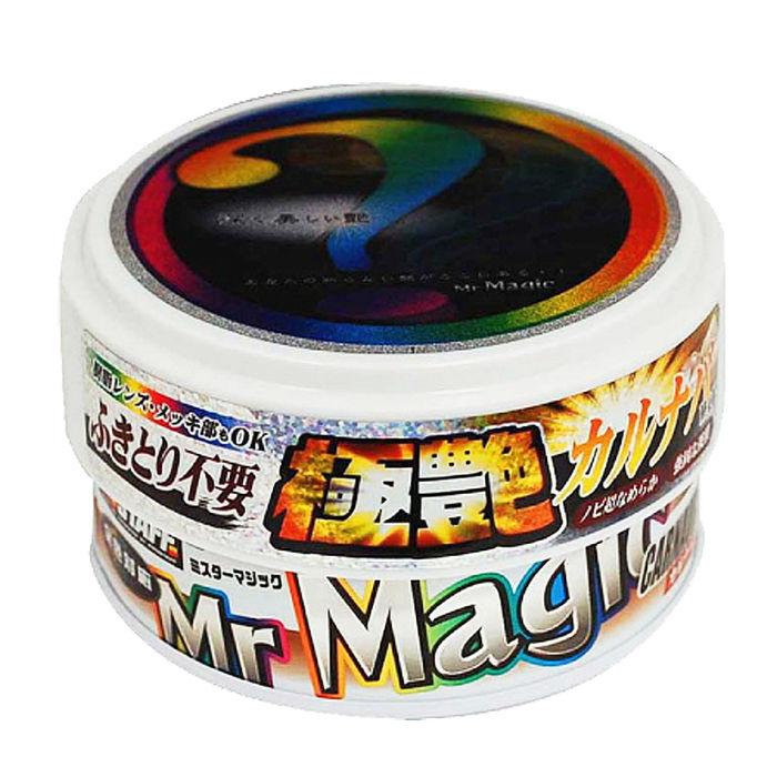 【日本Prostaff】魔術棕櫚蠟S-73 (汽車 清潔 打蠟 鍍膜 去汙 亮光)