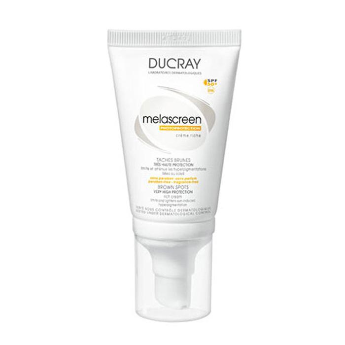 DUCRAY護蕾 淨白防水防曬乳霜SPF50+ 40ml
