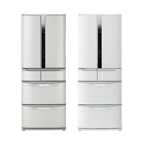 HITACHI日立 475公升 變頻六門電冰箱 RSF48EMJ