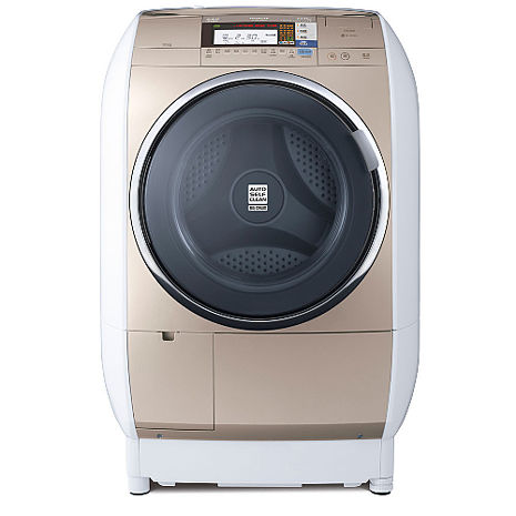 ★加碼贈好禮★HITACHI 日立 13KG日製變頻滾筒洗脫烘洗衣機 SFBD3900T