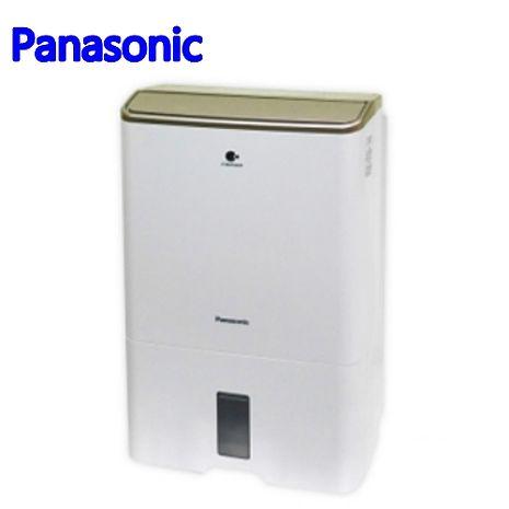 Panasonic國際牌 nanoe奈米水離子除濕機【F-Y32CXW】