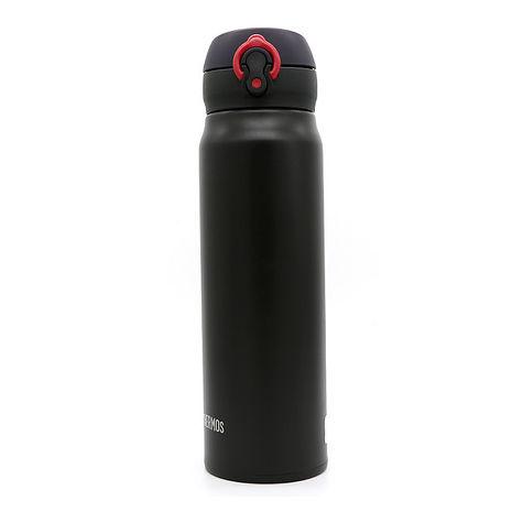 THERMOS 膳魔師 超輕量 不鏽鋼真空保溫瓶 600ml JNL-602