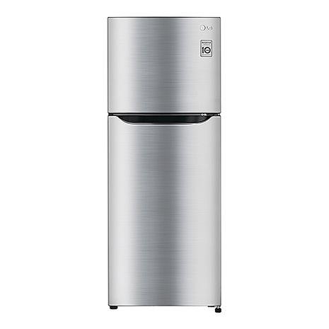 LG 樂金 186L 變頻上下門冰箱 GN-L235SV