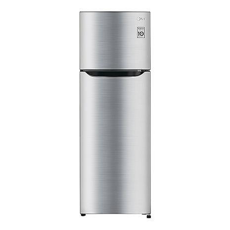 LG 樂金 208L 變頻上下門冰箱 GN-L295SV