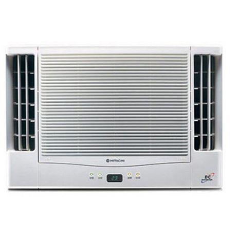 日立 Hitachi《變頻》+《冷暖》雙吹窗型冷氣 RA-40NA
