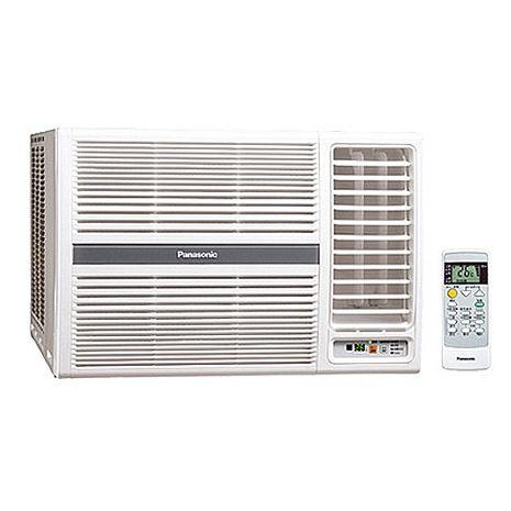 PANASONIC 國際牌《約適4坪》窗型冷氣 CW-G25S2/CW-G25SL2