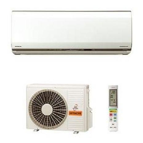 日立 Hitachi《日製》+《變頻》+《冷暖》一對一分離式冷氣 RAC-36SCT/RAS-36SCT