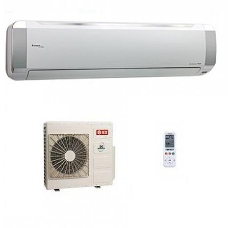 日立 HITACHI《變頻》分離式一對一冷氣 RAC-110JX/RAS-110JX