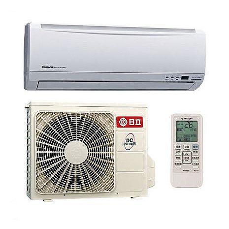 日立 HITACHI《變頻》+《冷暖》一對一分離式冷氣 RAC-63YD/RAS-63YD