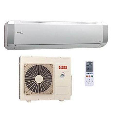 日立 HITACHI 《變頻》+《冷暖》一對一頂級型分離式冷氣 RAC-80NX/RAS-80NX