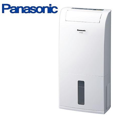 Panasonic國際牌 8L清淨除濕機【F-Y16CW】