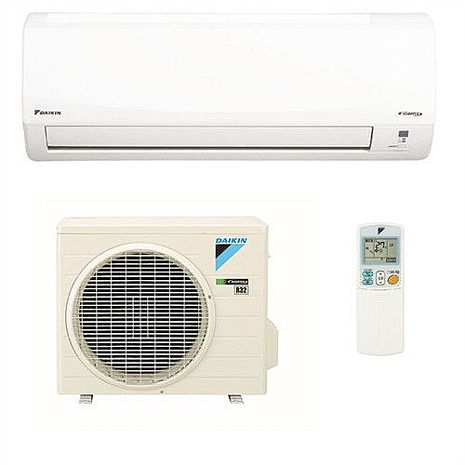 大金 DAIKIN 約適3坪【變頻】+【冷暖】一對一分離式冷氣 經典系列 RXP20HVLT/FTXP20HVLT