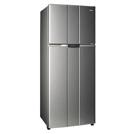 【SAMPO聲寶】535L定頻節能冰箱 SR-N53G(S3)