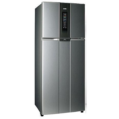 SAMPO 聲寶 530L變頻負離子雙門冰箱 SR-L53D(S3)
