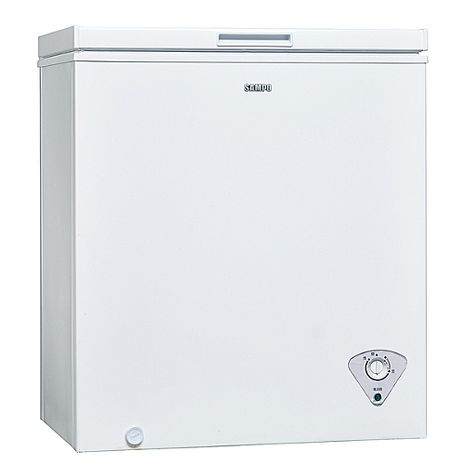 SAMPO聲寶 150公升上掀式冷凍櫃 SRF-151