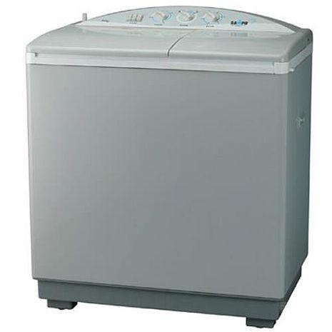 SAMPO 聲寶 9KG 雙槽半自動洗衣機 ES-900T