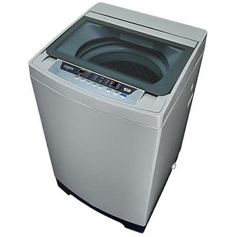 SAMPO 聲寶 10.5公斤 單槽定頻洗衣機 ES-D11F(G)