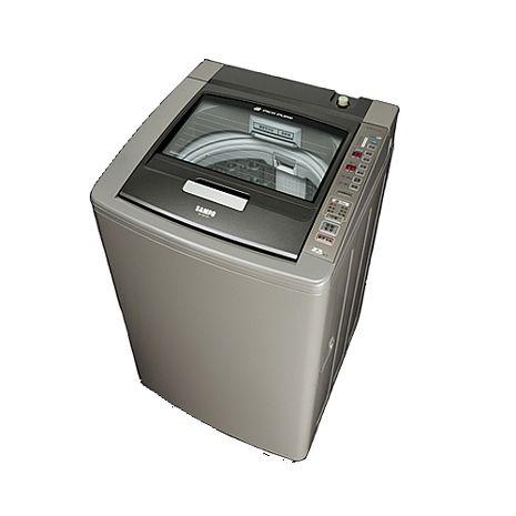 SAMPO 聲寶 15kg PICO PURE單槽變頻洗衣機 ES-DD15P(K1)