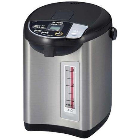 TIGER 虎牌 日本原裝 5.0L微電腦大按鈕熱水瓶 PDU-A50R
