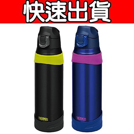 膳魔師 Thermos 1L 運動型 不銹鋼真空保冷瓶 FHQ-1000